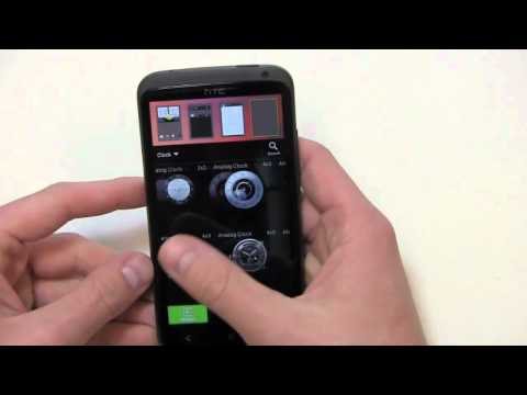 HTC One X Review Part 1 (2)