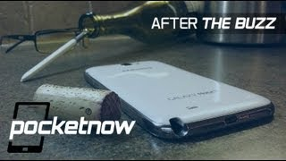 After The Buzz - Galaxy Note II, Episode 9
