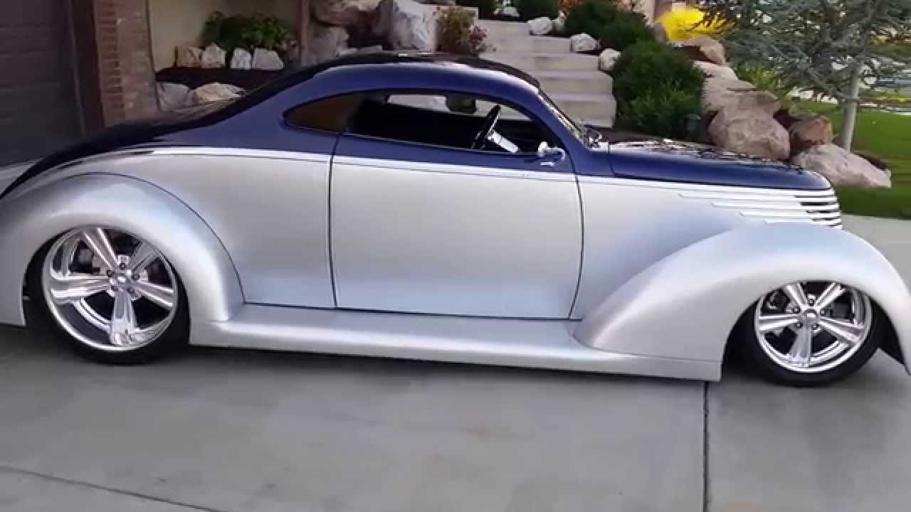 Oze Rod Shop Cars For Sale