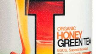 Honest Tea - Honey Green Tea Recipe