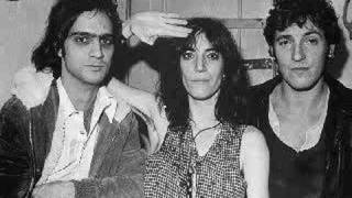 Watch Patti Smith Ain