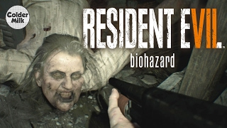 Resident Evil 7 - Episode 3 - The FUPA