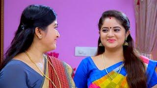 Bhagyajathakam | Subhadra to save Abhirami's plan. | Mazhavil Manorama