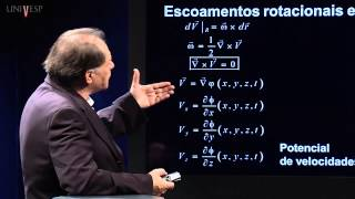 Física II - Aula 19 - Classificando fluidos e escoamentos
