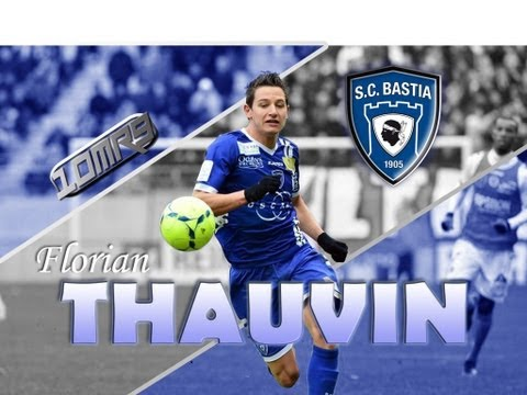 Florian Thauvin│French Playmaker│2013│HD
