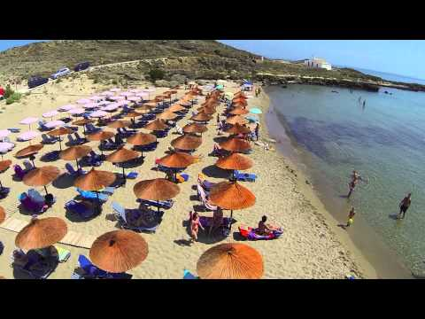 Saint Nicholas Watersports Center Vassilikos Zakynthos