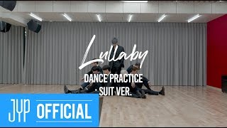 Got7 34 Lullaby 34 Dance Practice Suit Ver