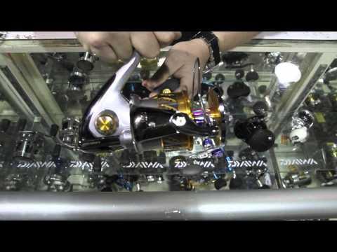 Shimano Stella STL20000SW Spinning Reel - J&H Tackle