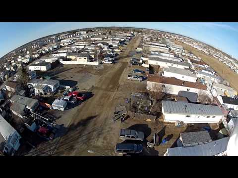 dji phantom fpv in thompson mb.