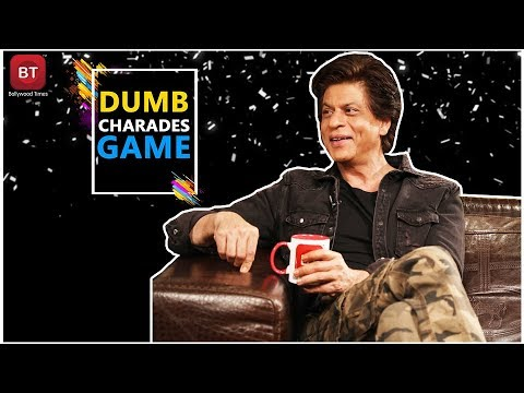 Shahrukh Khan Played Dumb-Charades With Devansh Patel thumbnail