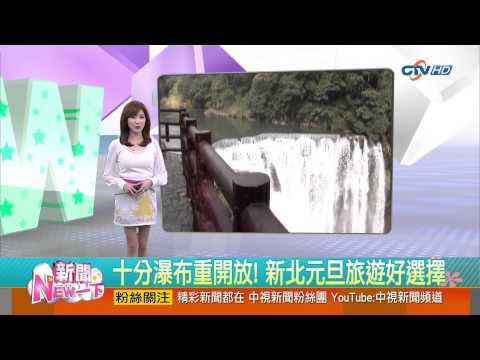 20141229中視新聞方彥迪主播