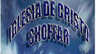 Shoffar TV Apostol AroldoHerrera Martes 10-21-14