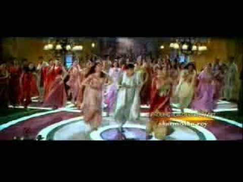 Kabhi Khushi Kabhie Gham - trailer oficial