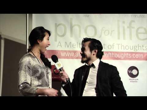 Pho for Life - Rosa Tran Bank e