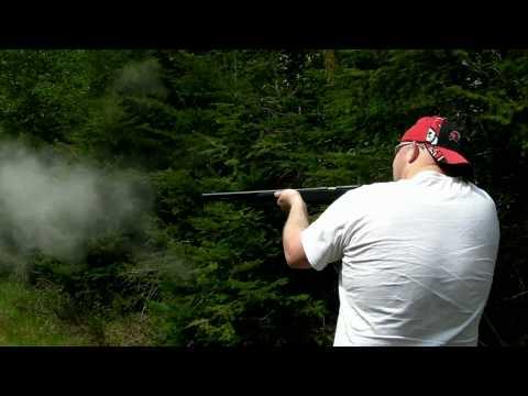 .50 cal Black Powder rifle