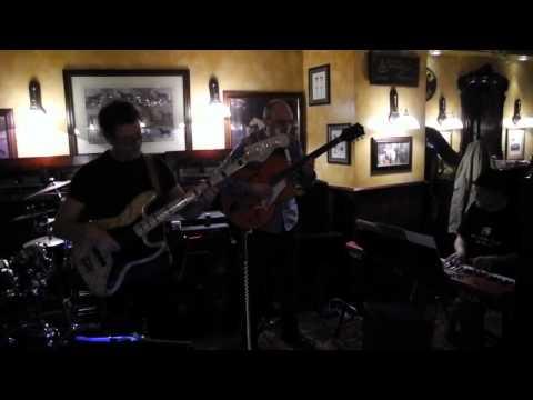 So What - Lobuono/Cogno/Favento acid-jazz trio feat. G. Rizzarelli