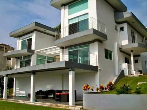Buy Modern House with Views colon mora san jose Costa Rica