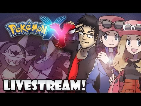 Pokemon Livestream Battles - Sunday Fun Day