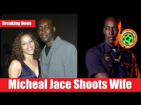 The Shield Actor Michael Jace Charged In Shooting Death of Wife April Jace