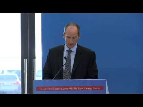 The Gulf Intelligence Qatar Energy R&D Forum, Alastair Routledge, Pres.& GM, ExxonMobil Qatar