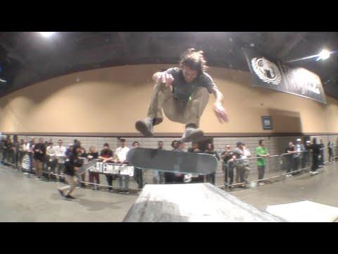 New Balance Numeric Agenda Contest | TransWorld SKATEboarding