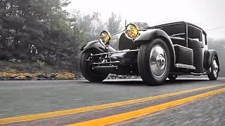 Rolls-Royce & Avions Voisin