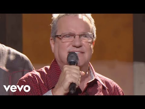 Gaither Vocal Band - One Voice/Where No One Stands Alone (Medley) [Live]