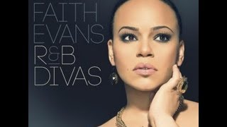 Faith Evans feat. Kelly Price - Jesus Loves