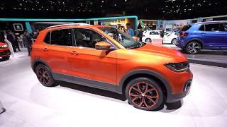 Volkswagen 12 lakh SUV -  Coming to India | Creta competition | Hindi | MotorOctane
