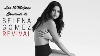 Top 10 - Revival (Selena Gomez)