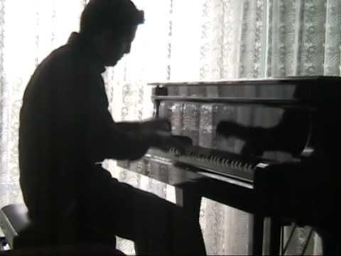 Sigla Cartone animato Pollon piano solo Pianoforte Nazareno Aversa