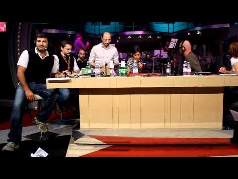 Radio2 SuperMax: ascoltando Sarah Jane Olog