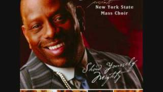 New York State Mass Choir - Nothing Shall Separate Me (I Can't Do It)