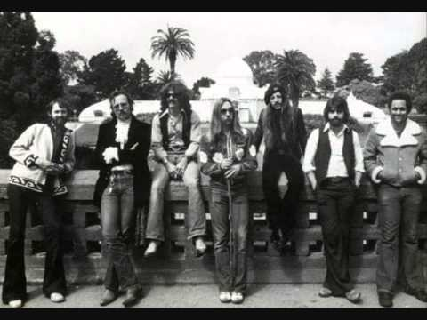 Doobie Brothers - Tell Me What You Want (And I