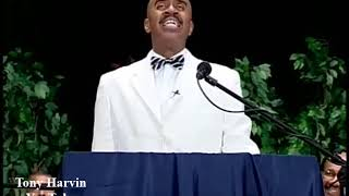 Apostle Gino Jennings - Fornication & Adultery