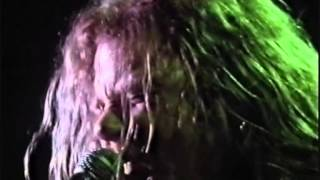METALLICA-1988-Welcome Home Sanitarium (Live In Hammersmith)