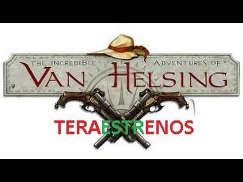 the incredible adventures of van helsing 2 | las increibles aventuras de van helsing 2