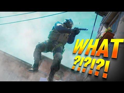 "CS:GO - ""WHAT just happened?!"""