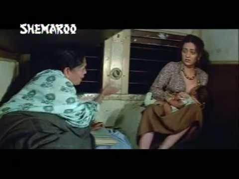 A touching couplet sung by Lata Ji (Film;Ram Teri Ganga Maili)