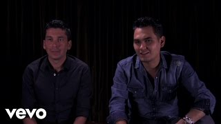 Banda Los Recoditos - Latin Grammy Interview