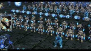 StarCraft 2 Apocalipsis Capitulo III
