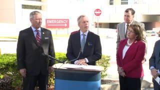 Orange County Update-Homeless Impact Fund