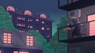 midnight aura. [lofi / jazzhop / chill mix]