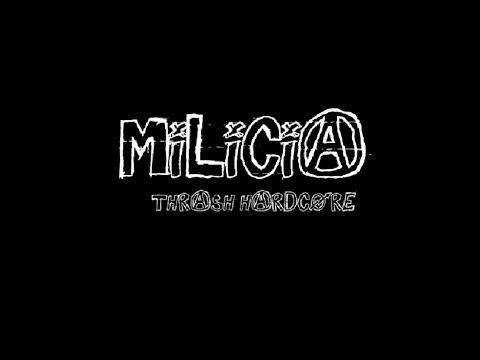 MILICIA - Milicia es lo que hay 2013