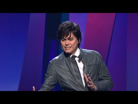 Joseph Prince - How To Pray When You Have No Prayer - 31 Aug 14 video