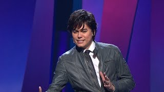 Joseph Prince - How To Pray When You Have No Prayer - 31 Aug 14