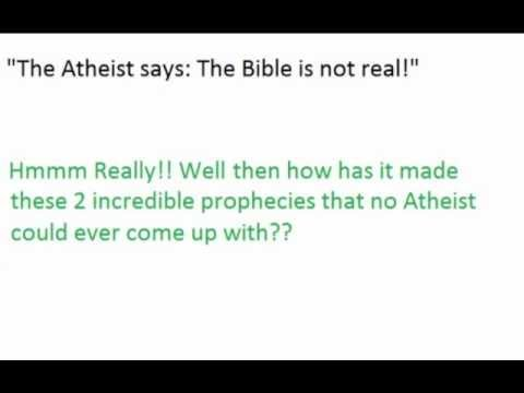 Why are atheists bad essay