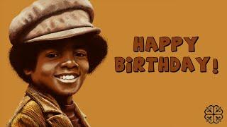 Remembering Michael Jackson On His Birthday