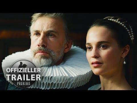 TULPENFIEBER | HD Trailer | Deutsch German | Jetzt auf Blu-ray, DVD und als VoD streaming vf