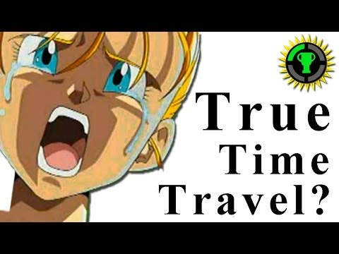 Game Theory: Is Chrono Trigger s Time Travel Accurate?